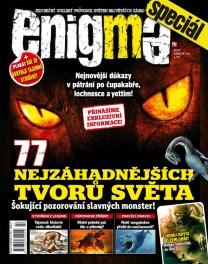 Enigma speciál 2/2017