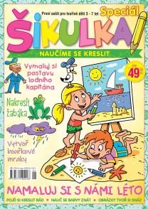 Časopis Šikulka speciál