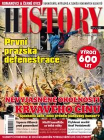 History Revue 08/2019