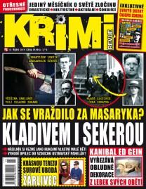 Krimi Revue 10/2019