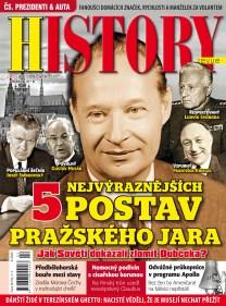 History Revue 02/2020