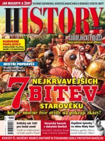History Revue 03/2020