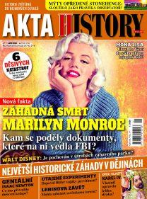 Akta History revue 1/2020