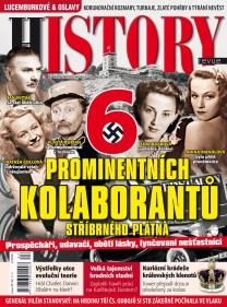History Revue 04/2020