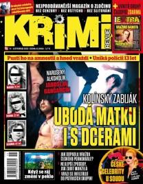 Krimi Revue 11/2020