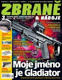 Zbraně a náboje 3/2021