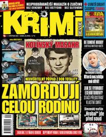 Krimi Revue 5/2021
