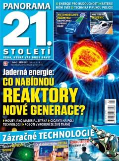 Panorama 21. století