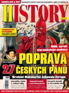 History Revue