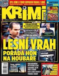 Krimi Revue 9/2021