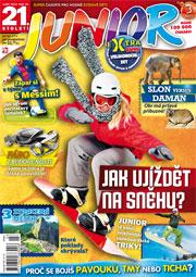 Junior 3/2013