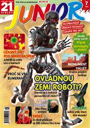 Junior 7/2008