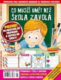 Časopis Edice knihovničky – Junior