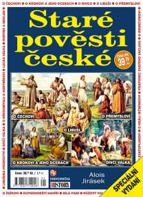 Edice knihovničky – History revue literatura 1/2015
