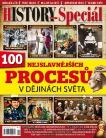 History Revue speciál 1/2016