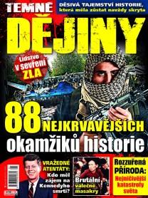 Časopis Edice temné dějiny