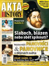 Akta History revue 4/2016