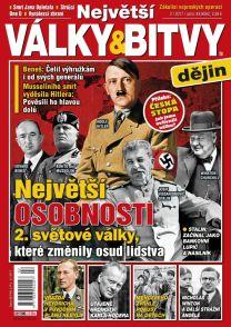 Časopis Edice války