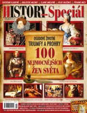 History Revue speciál 2/2011