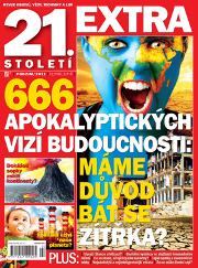 21. Století extra 2/2011