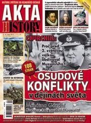 Akta History revue 4/2012