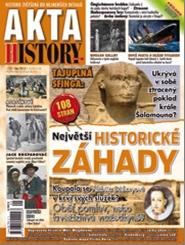 Akta History revue 5/2012