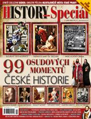 History Revue speciál 2/2012