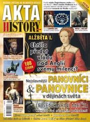 Akta History revue 1/2013