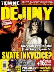 Edice temné dějiny 1/2013