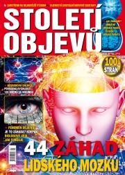 Edice století objevů 1/2014