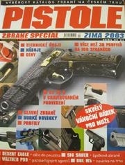 Zbraně a náboje speciál 1/2003