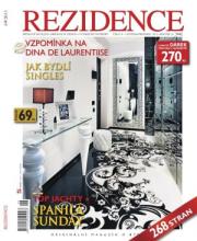 Rezidence 6/2013
