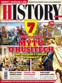 History Revue 11/2017