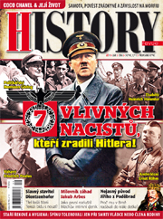 History Revue 09/2016