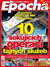 Časopis Epocha
