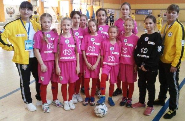 Елена Николенко: «Такие турниры служат мощным стимулом для популяризации мини-футбола»