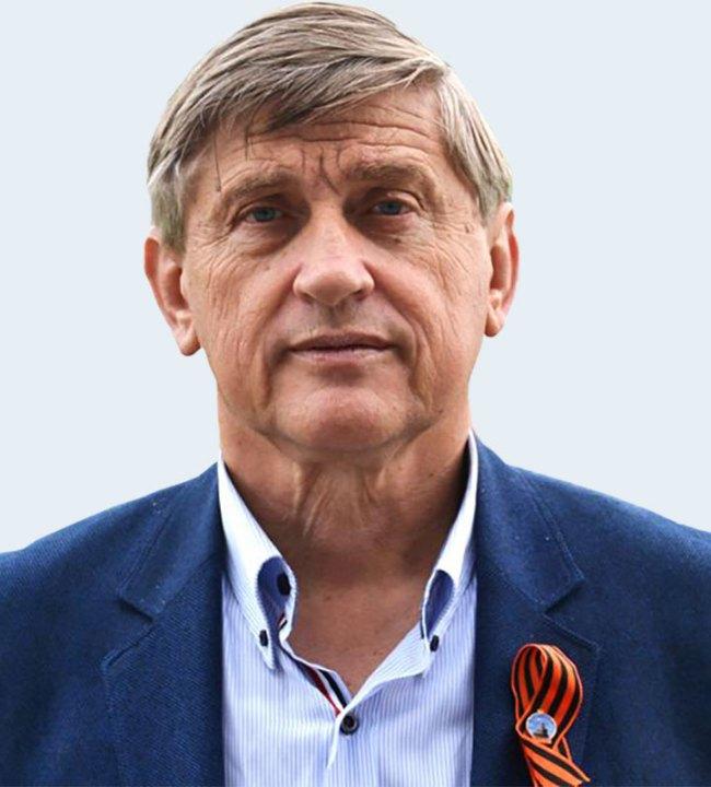 Таран Николай Николаевич