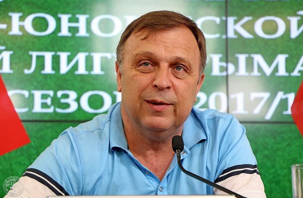 Сергею Бородкину — 59!