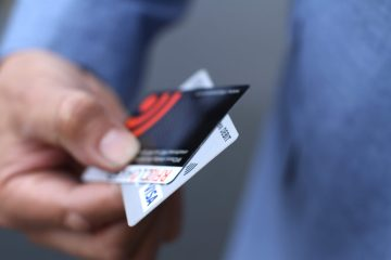 RFIDsecur card and contactless bank card