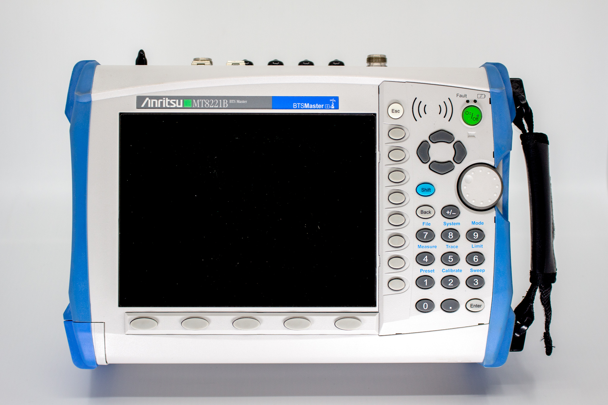 Anritsu MT8221B BTS Master with Optical Lasers