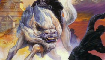 Volume 2 Issue 82 – The Forgotten Realms – Roll For Initiative