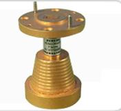 antena użebrowana
