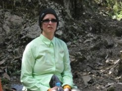 """Had no idea I looked like a """"cholo"""" my sister called me that on the hike.. still do not know what it means."""