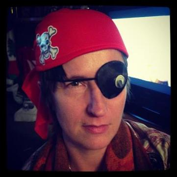 pirate me with a 4 yr old