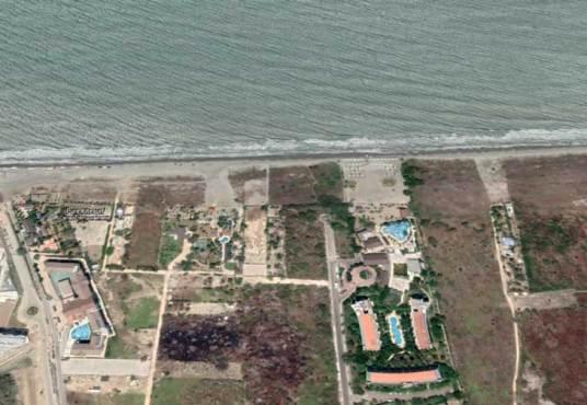 Lote Manzanillo del Mar
