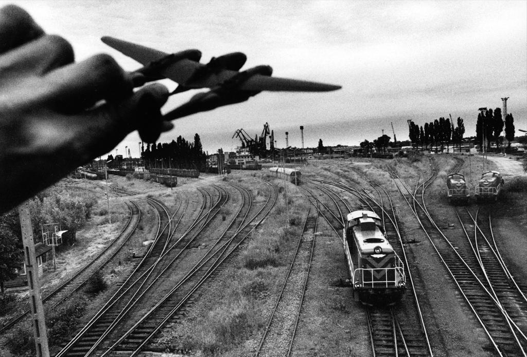 The War Game © Sylvia de Swaan