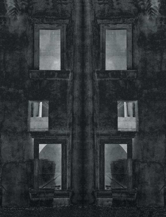 ELEVATION 2 by Josephine Sacabo