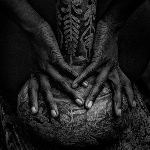 Hands © J.Rosenthal