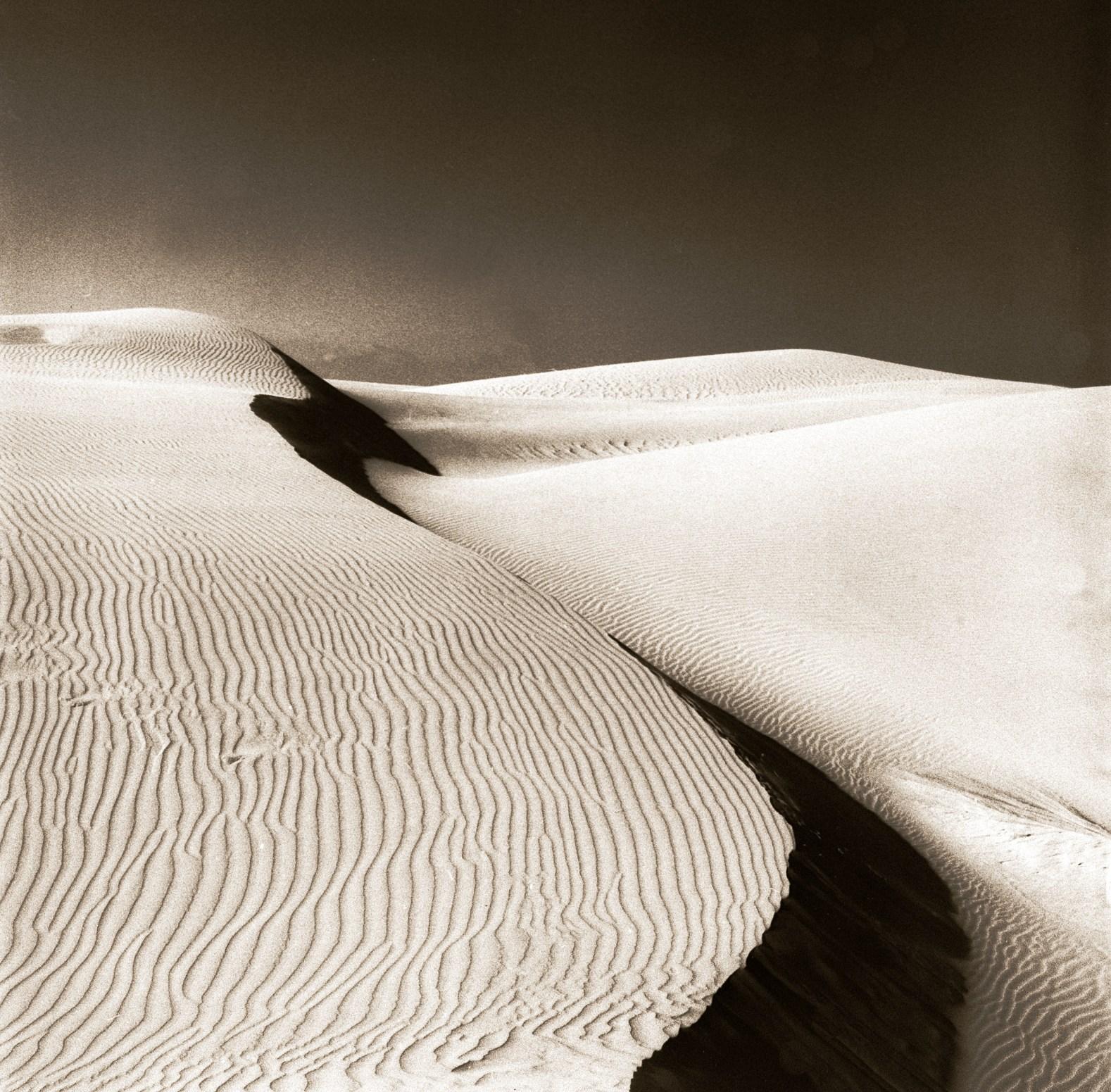 S Dune © Jack Wasserbach