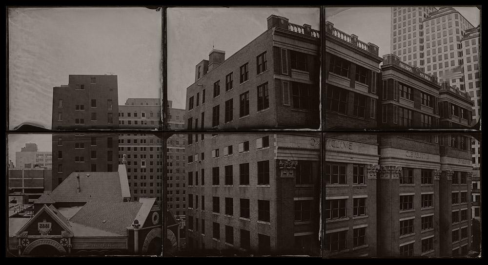 18 Downtown © Matt Magruder